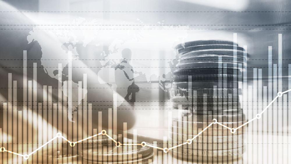 Στο 2,3% περιορίστηκε η ύφεση το πρώτο τρίμηνο παρά το lockdown - Στο 7,84% η ύφεση το 2020