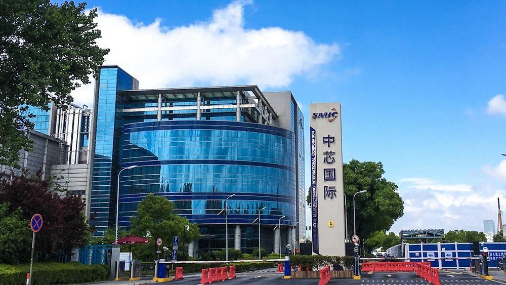 Κυρώσεις στην κινεζική εταιρεία τσιπ SMIC επέβαλαν οι ΗΠΑ