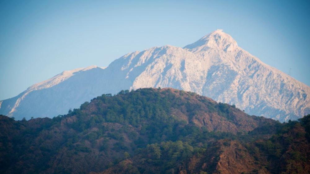 Πιερία: Σε εξέλιξη επιχείρηση ανάσυρσης 72χρονου ορειβάτη στον Όλυμπο μετά από πτώση σε χαράδρα