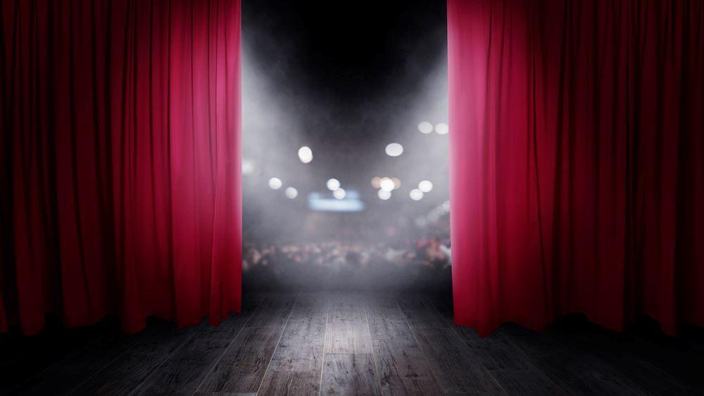 Ανοίγει η έρευνα στο θέατρο