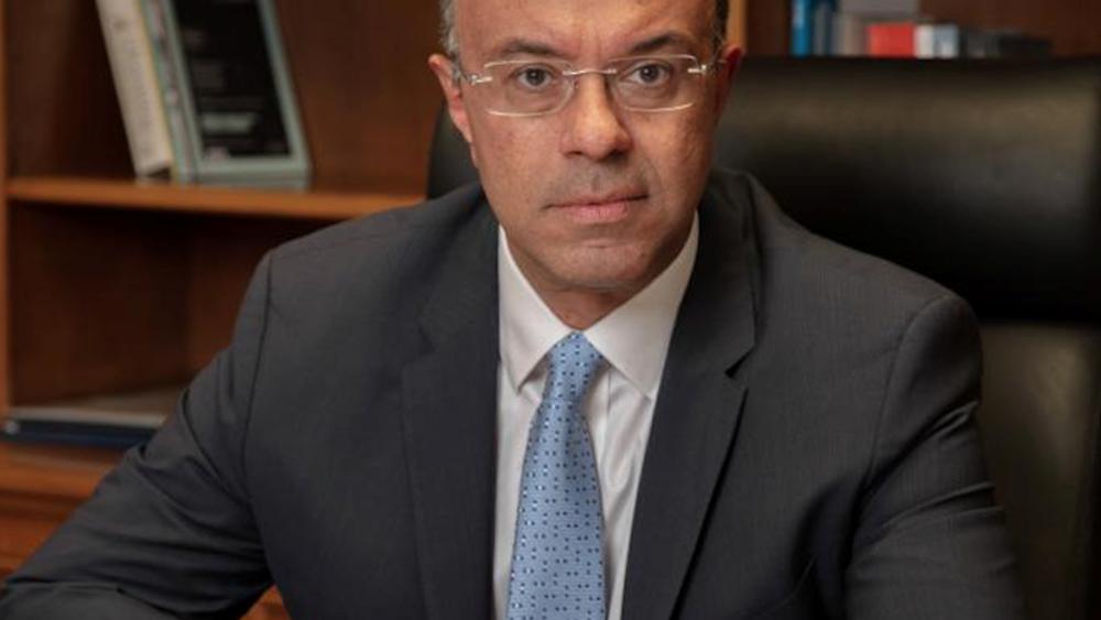 Χρ. Σταϊκούρας: Έχει ξεκινήσει η απαλλαγή της μεσαίας τάξης από την υπερφορολόγηση