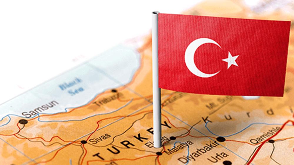 Τουρκία: Διευρύνθηκε το έλλειμμα του ισοζυγίου τρεχουσών συναλλαγών τον Μάιο