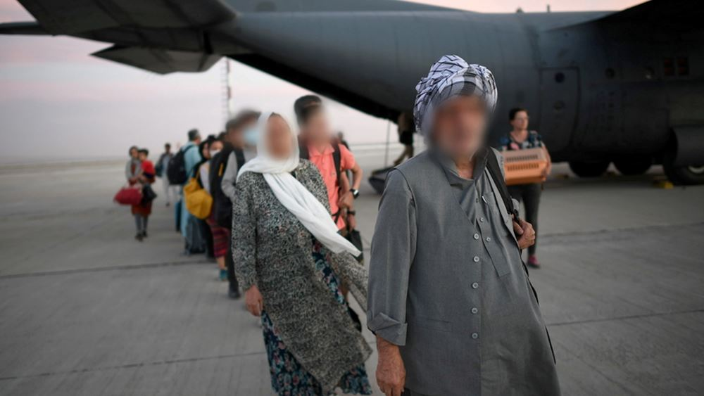 ΟΗΕ: Μια πολύ μεγαλύτερη ανθρωπιστική κρίση διαφαίνεται στο Αφγανιστάν