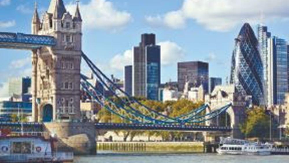 Βρετανία: Άνδρας τραυματίστηκε από επίθεση με μαχαίρι κοντά σε κυβερνητικά γραφεία