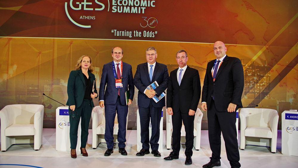 Σιάμισιης: Προκλήσεις αλλά και ευκαιρίες από τη μετάβαση στο νέο ενεργειακό μοντέλο