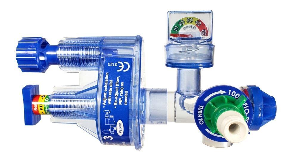Η Xerox και η Vortran Medical συνεργάζονται για την παραγωγή αναπνευστήρων