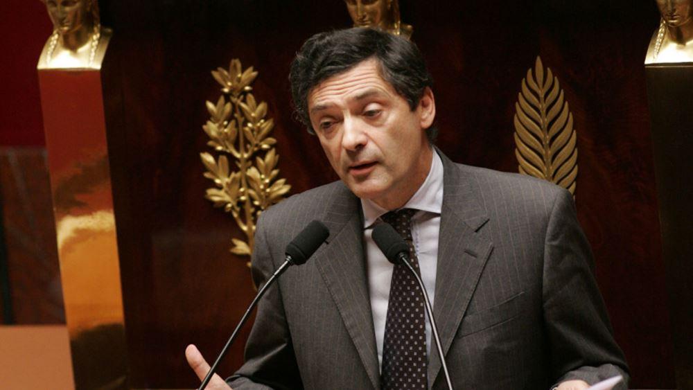 """Γαλλία: """"Θύμα"""" του κορονοϊού πρώην υπουργός"""