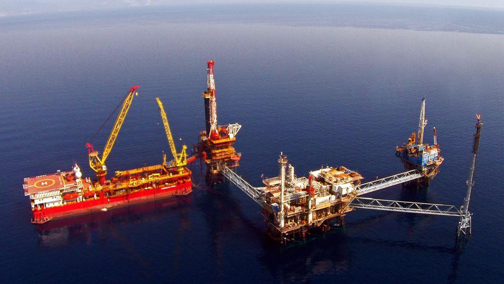 Πλησιάζει η ώρα της δημόσιας προσφοράς για την Energean