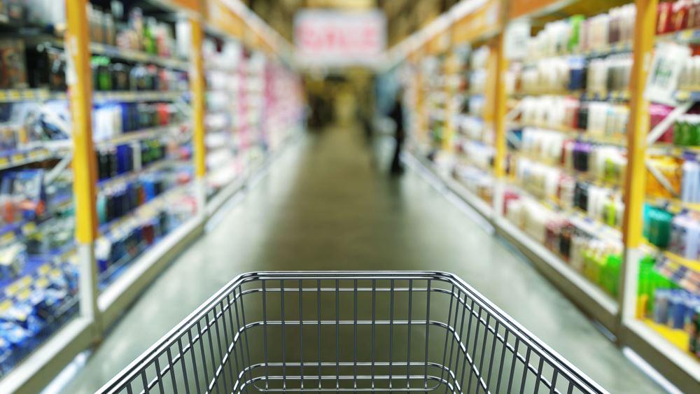 'Φωτιά' στα κόστη των σούπερ μάρκετ βάζουν οι αυξήσεις στο ρεύμα