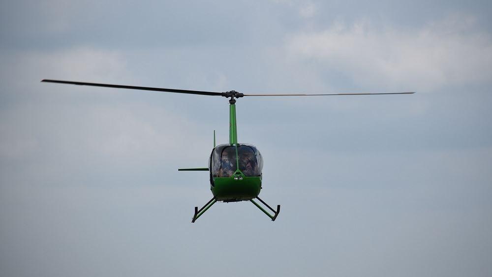 Στρατιωτικό ελικόπτερο συνετρίβη κοντά στη Μόσχα - Το πλήρωμα σκοτώθηκε