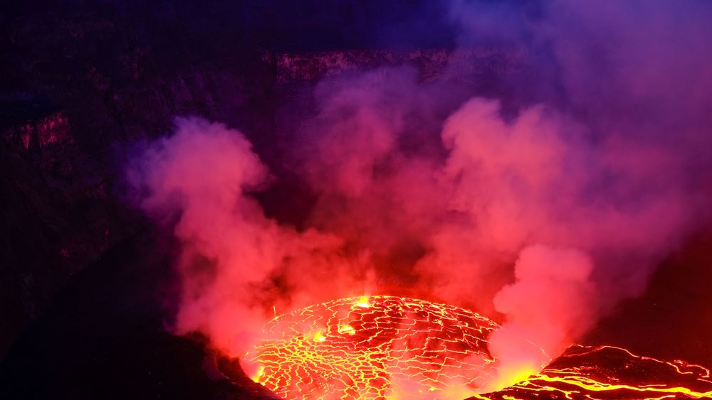 Κονγκό: 400.000 εκτοπισμένοι μετά την εκκένωση της Γκόμας, πιθανή η έκρηξη του ηφαιστείου Νιραγκόνγκο