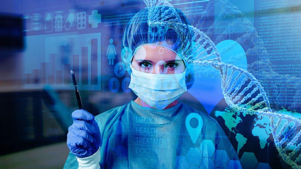 Νέο σύστημα τεχνητής νοημοσύνης εντοπίζει μικρές εγκεφαλικές αιμορραγίες καλύτερα και από τους ακτινολόγους