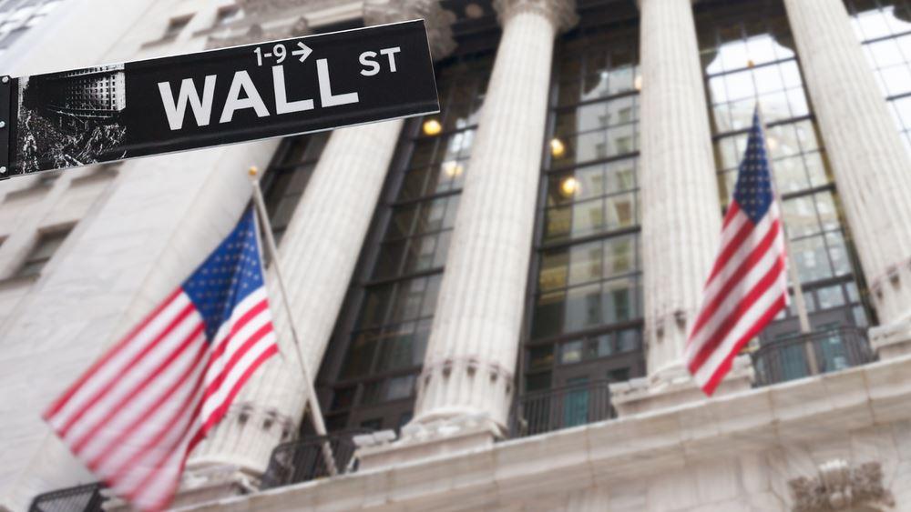 Σημαντικές απώλειες στη Wall Street λόγω ανησυχιών για την παγκόσμια οικονομία