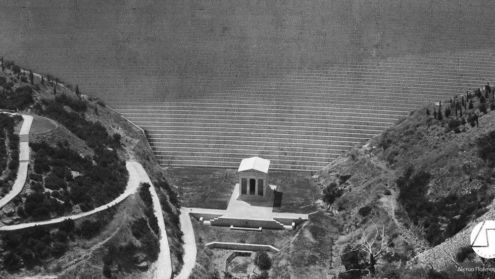 Πώς ο Μαραθώνας…ξεδίψασε την Αθήνα