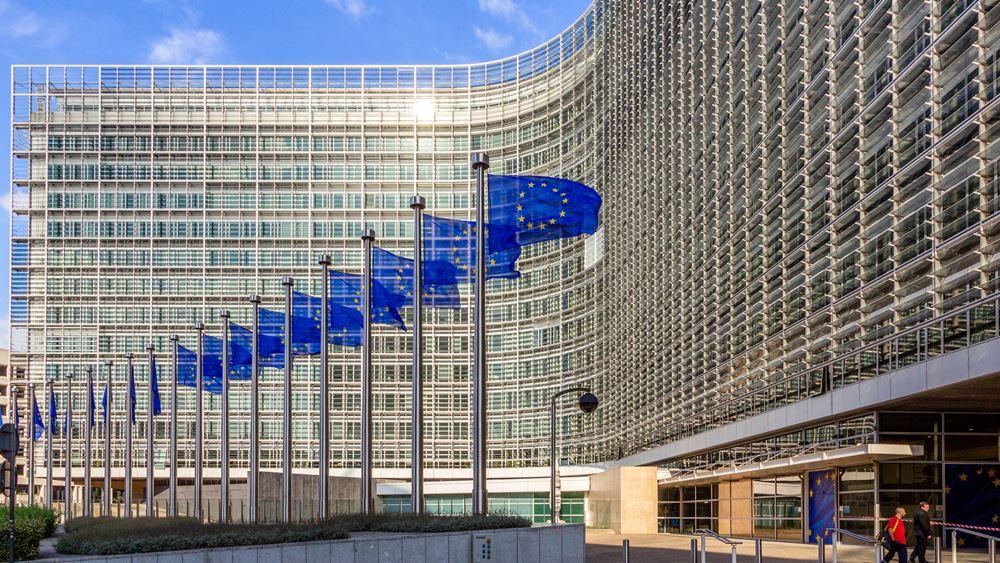 Μυστήριο στις Βρυξέλλες για το πώς θα εκδώσει η Κομισιόν τα 'ευρω-ομόλογα'.