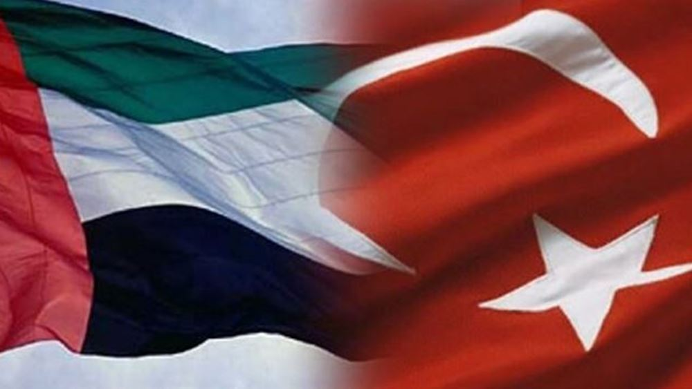 Γιατί αντιπαρατίθενται Τουρκία και Ηνωμένα Αραβικά Εμιράτα