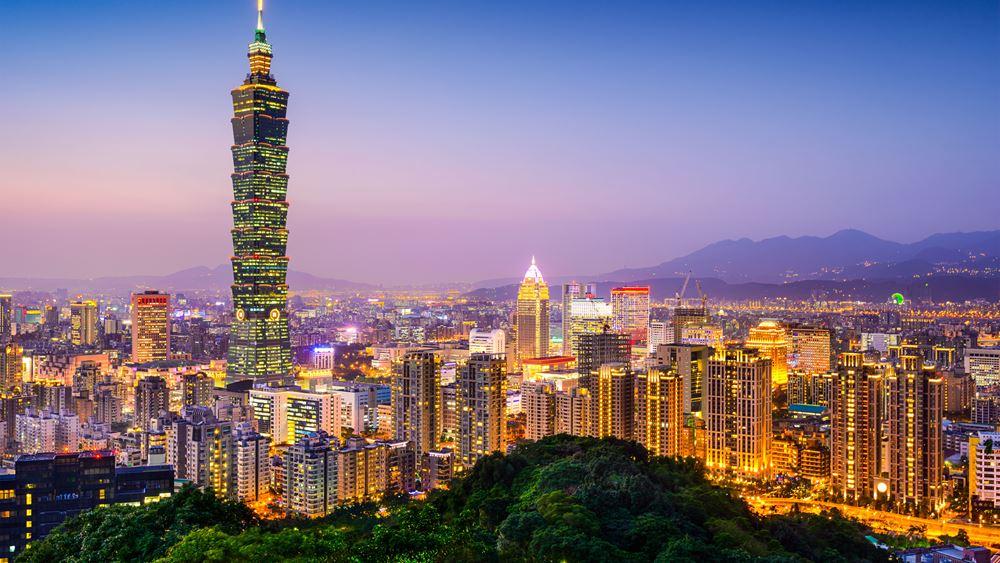 Ταϊβάν: Σεισμική δόνηση 6 βαθμών στα ανοικτά της Χουάλιεν