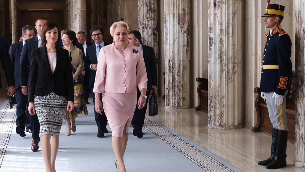 Ρουμανία: Το κοινοβούλιο ανέτρεψε τη σοσιαλδημοκρατική κυβέρνηση της Ντάντσιλα