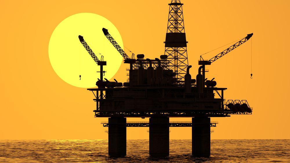 Σε υψηλό 6 εβδομάδων το πετρέλαιο