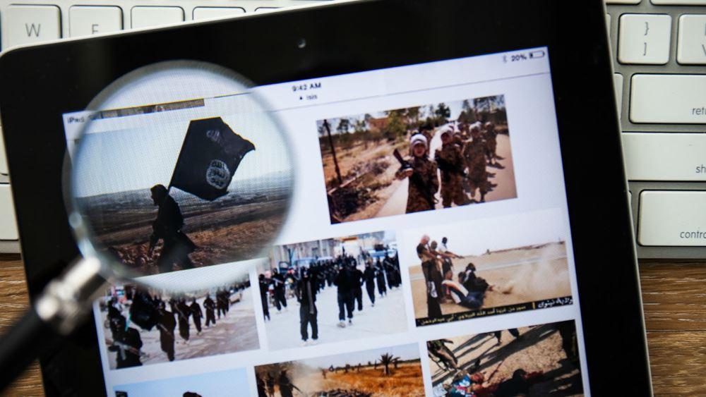 Η Τουρκία κρατεί μέλος του ISIS, εντολέα επιθέσεων σε Γερμανία και Ρωσία