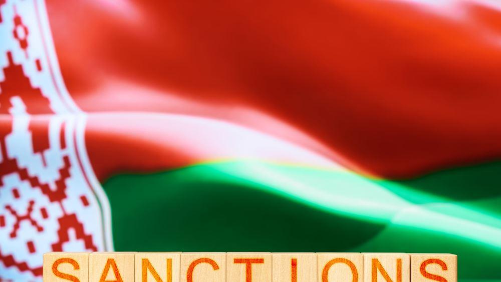 Η ΕΕ επιβάλλει κυρώσεις στην οικονομία της Λευκορωσίας