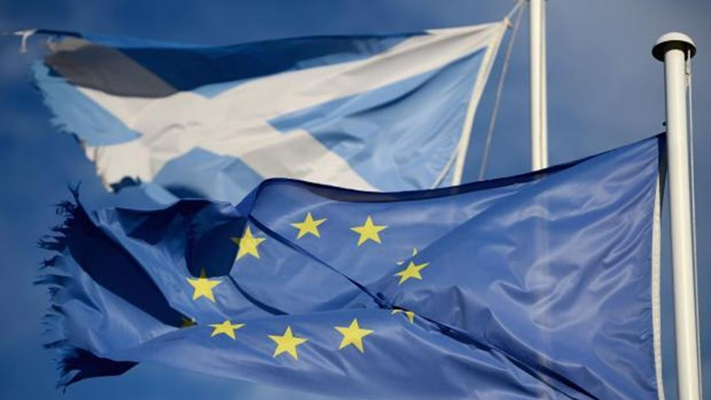 Σκωτία: Την πρώτη θέση διατηρείτο SNP