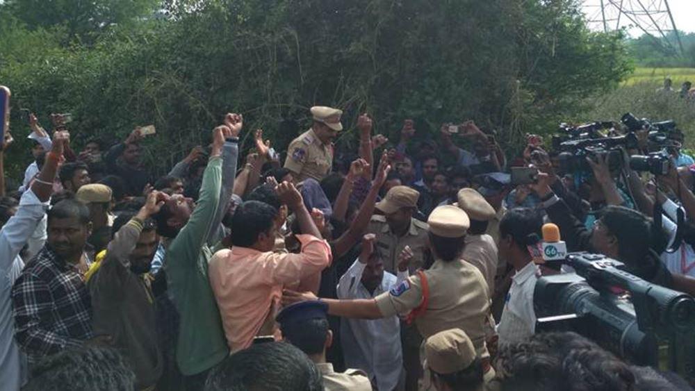 Ινδία: Υπέκυψε θύμα βιασμού που πυρπολήθηκε από τους δράστες