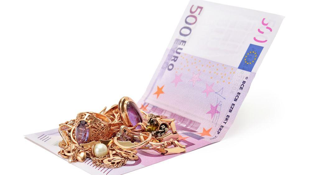 Αργυροχρυσοχόοι Αθηνών: Κατάργηση του Φόρου Πολυτελείας σε κοσμήματα από πολύτιμα μέταλλα