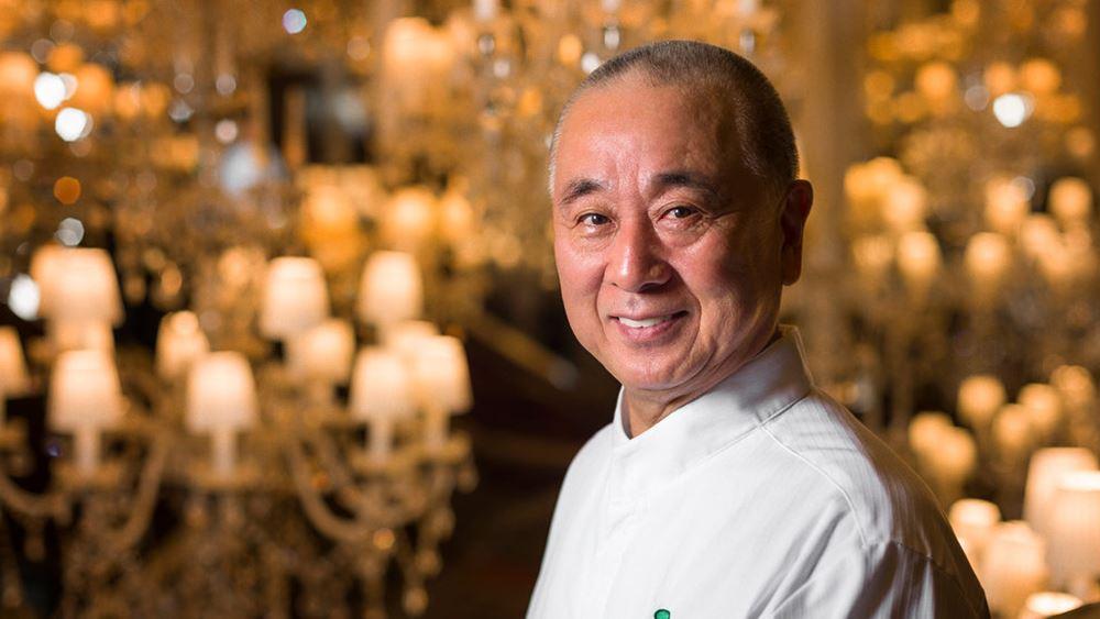 Συνομιλώντας με τον Nobu, τον πιο διάσημο σούσι σεφ στον κόσμο