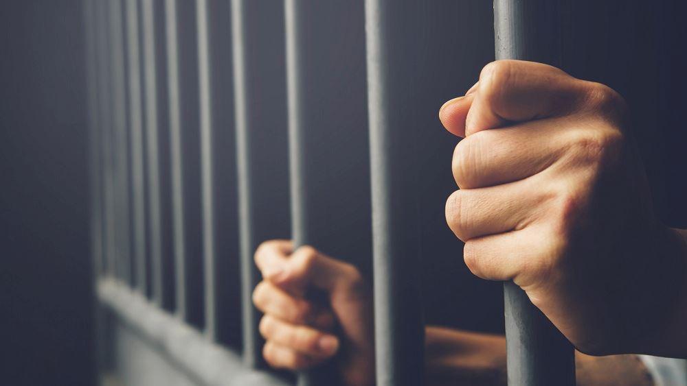 Υπό κράτηση ο 38χρονος Σουηδός που καταζητείται για διακίνηση κοκαΐνης και ξέπλυμα χρήματος