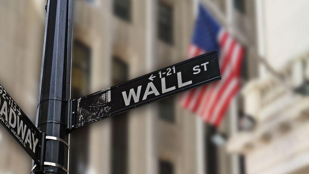 """Με """"άλμα"""" 2%, ο Dow Jones ανέκτησε τις 26.000 μονάδες"""