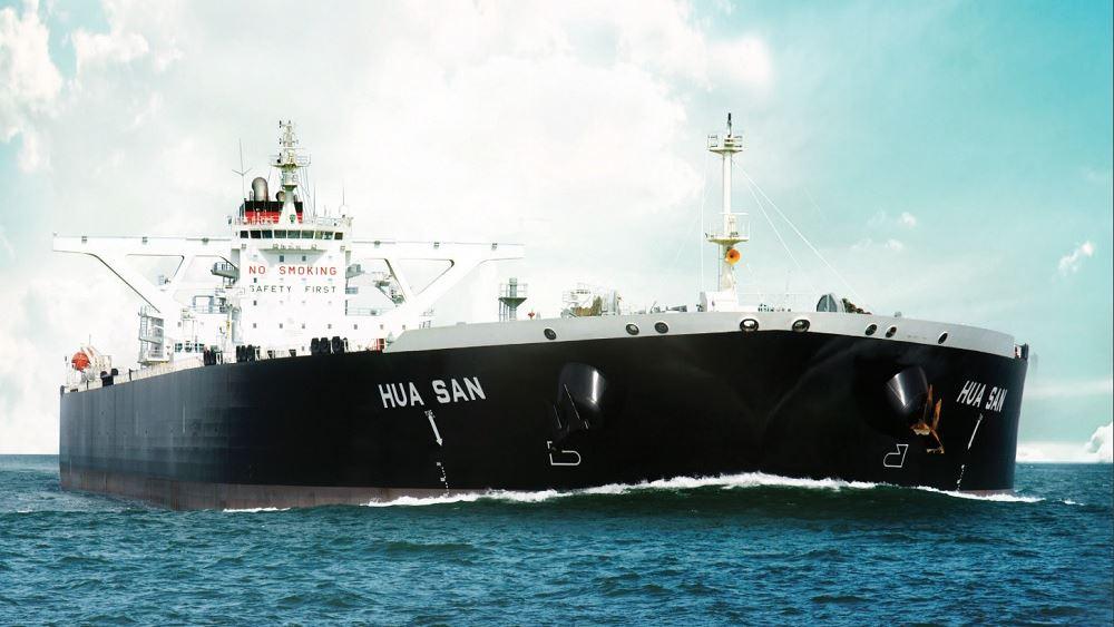 Δεξαμενόπλοια αγοράζουν οι όμιλοι Βαρδινογιάννη και Βαφειά