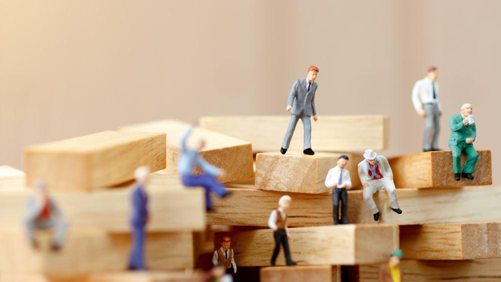 Αγορά εργασίας και κοινωνική πολιτική