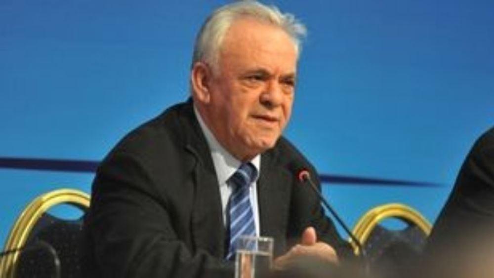 """Γ. Δραγασάκης: """"Προκλητικά άνισα και μεροληπτικά τα μέτρα του κ. Μητσοτάκη"""""""