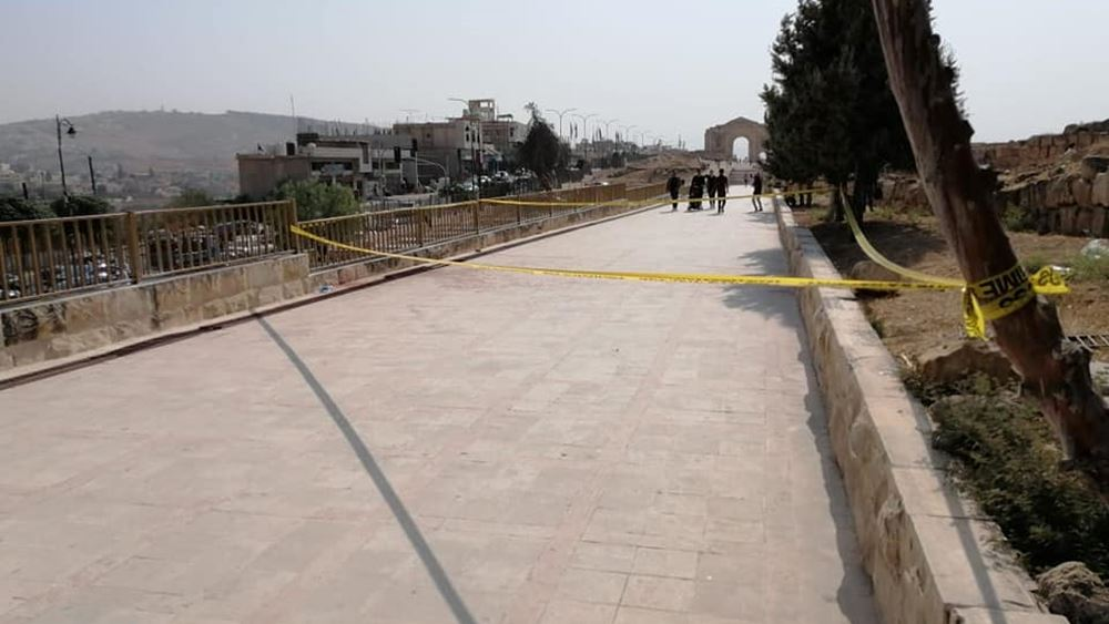 Επίθεση με μαχαίρι στην Ιορδανία: Τουλάχιστον 8 τραυματίες