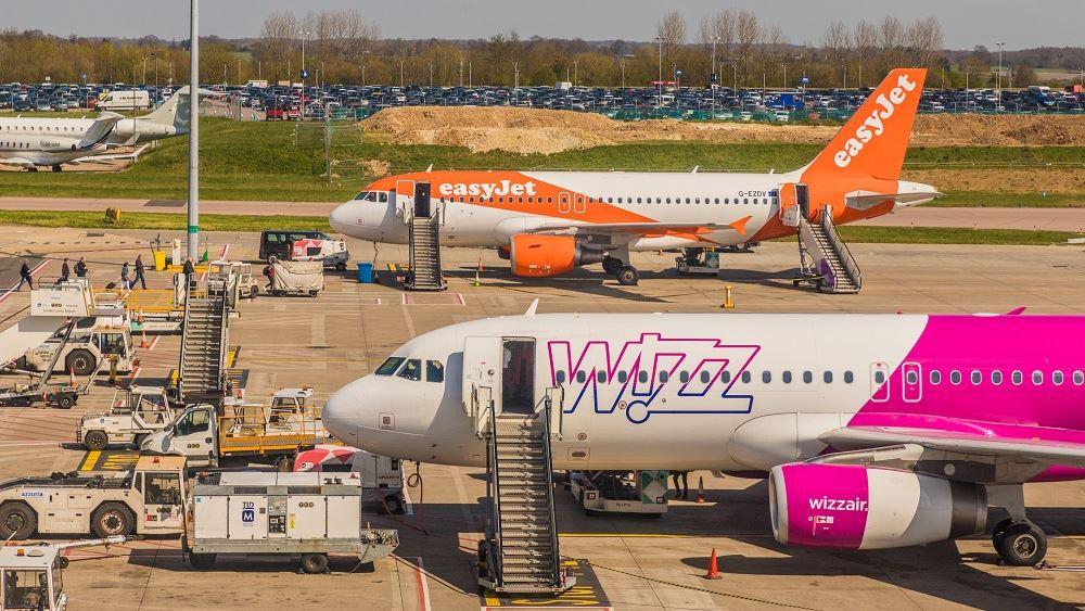 Ιταλία: Με πρόστιμα κινδυνεύουν easyJet και Wizz Air για τις πρόσθετες χρεώσεις σε συνοδούς ανηλίκων και ΑΜΕΑ