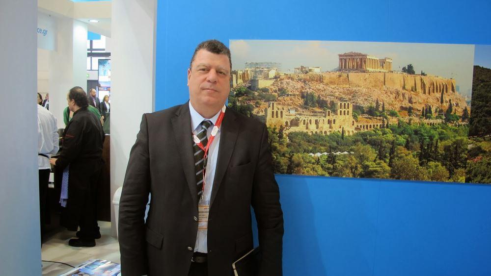 TUI: Η Ελλάδα είναι καλά προετοιμασμένη για να υποδεχθεί τουρίστες