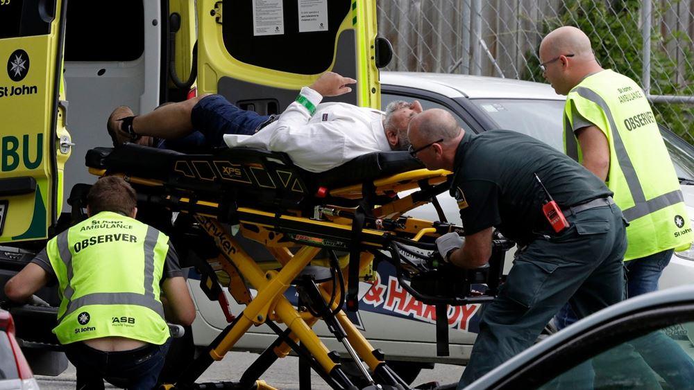Ν. Ζηλανδία: Υπέκυψε τραυματίας της επίθεσης στο Κράιστσερτς - Στους 51 οι νεκροί
