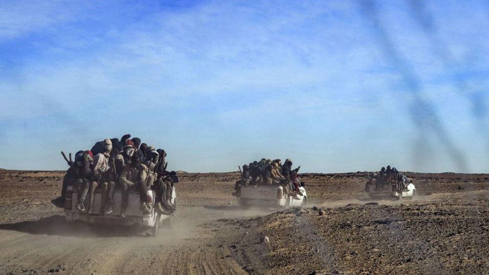 Η εξωτερική πολιτική της ΕΕ είναι μια αποτυχία - Και φαίνεται σε Λιβύη, Ιράν