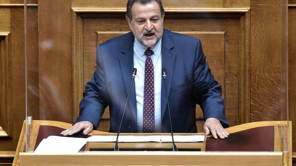 Κριτική από Κεγκέρογλου - Κεφαλίδου στο νομοσχέδιο για τον εκσυγχρονισμό της ιδιωτικής εκπαίδευσης