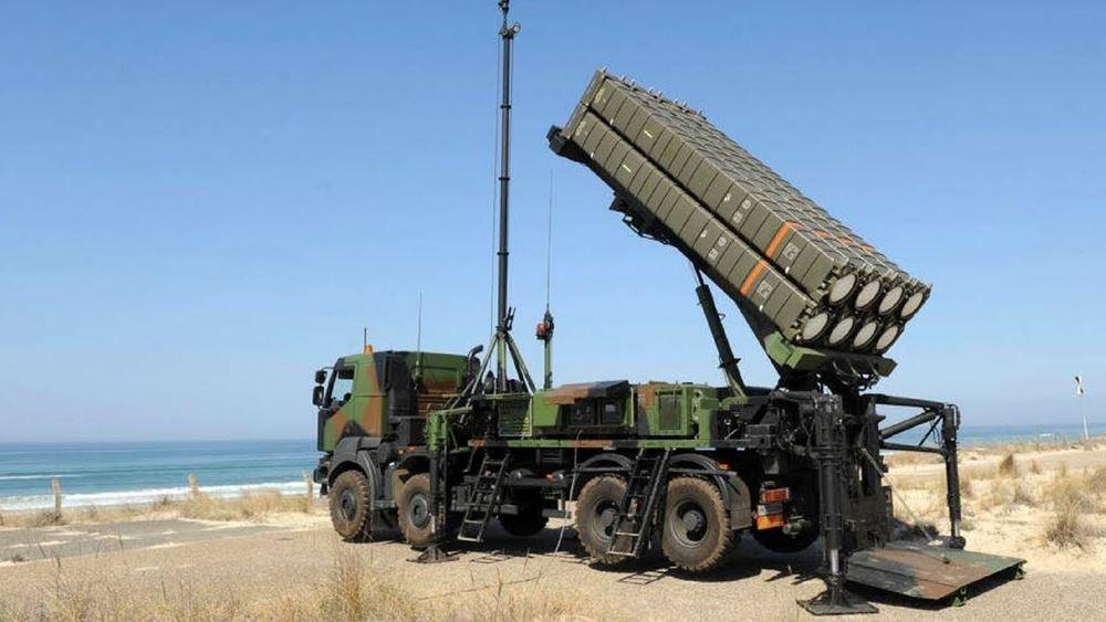 Η Γαλλία μπλοκάρει τη συμπαραγωγή των Eurosam με την Τουρκία - Πώς ενισχύεται ο τουρκικός στρατός