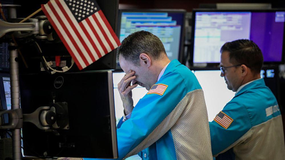 Τα αρνητικά επιτόκια απειλούν το χρηματοπιστωτικό σύστημα