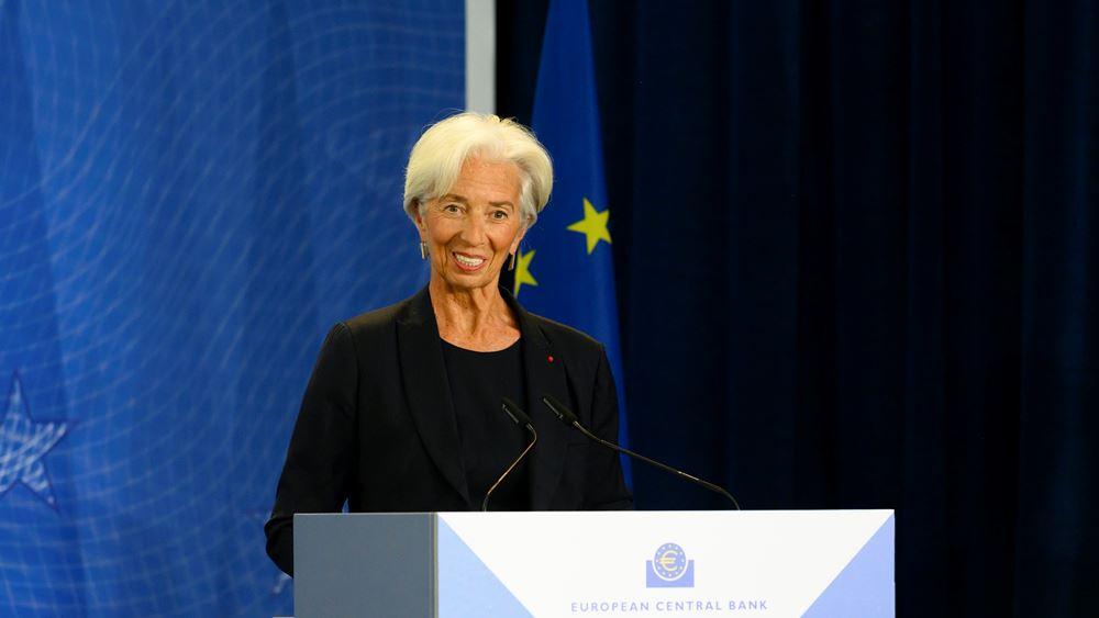 """Ανάσα ρευστότητας 15 δισ. ευρώ και """"πιστοποίηση"""" επενδυτικής βαθμίδας για τις ελληνικές τράπεζες από την ΕΚΤ"""