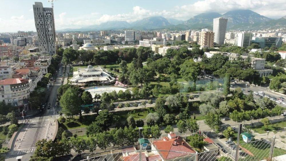Ελληνικό άρωμα στα έργα υποδομής της Αλβανίας