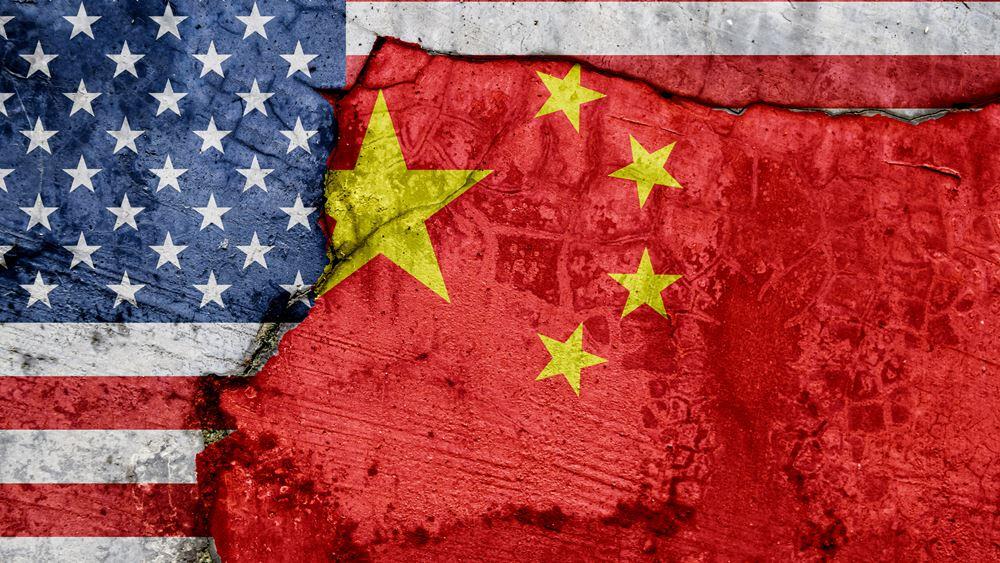 Πεκίνο και Ουάσινγκτον δεν κατέληξαν σε μια συμφωνία για την αντιμετώπιση της κλιματικής αλλαγής