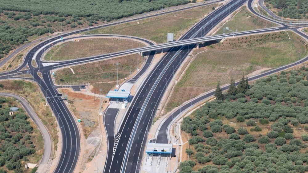 Σε τροχιά υλοποίησης μπαίνει ο αυτοκινητόδρομος Κεντρικής Ελλάδας (Ε65)