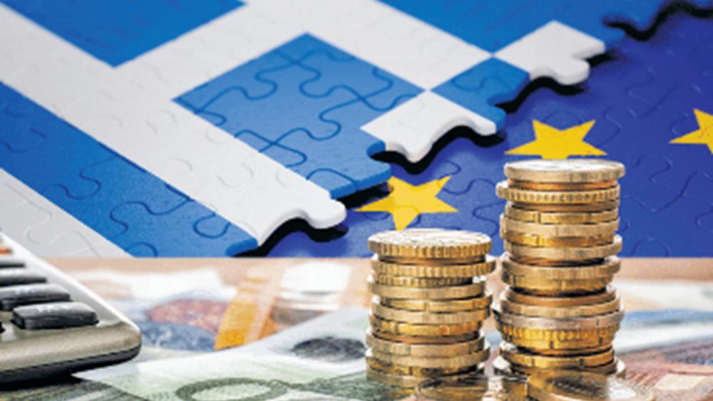 Ισχυρή η ζήτηση για το 5ετές ομόλογο -  3 δισ. άντλησε το ελληνικό δημόσιο