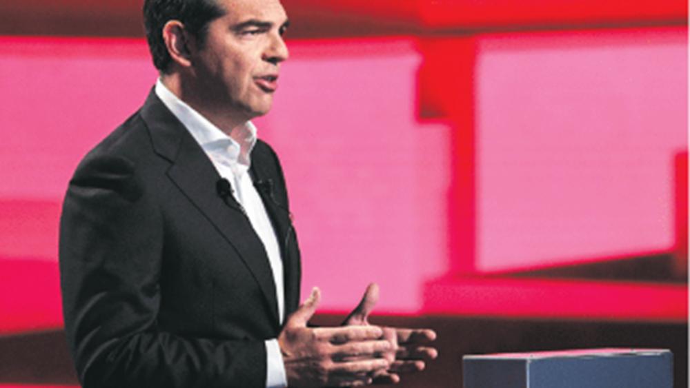 ΣΥΡΙΖΑ: Ανοίγει ξανά η συζήτηση για το συνέδριο