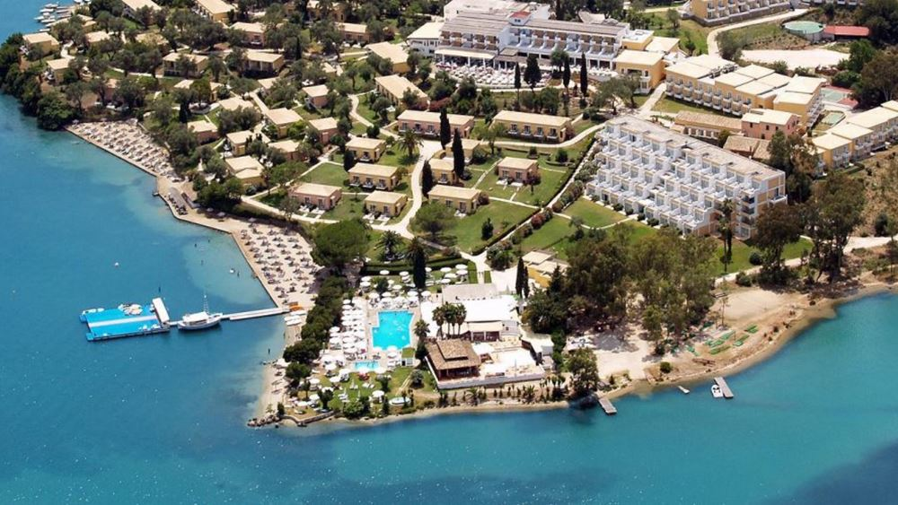 Blackstone: Εξαγορά πέντε ξενοδοχειακών μονάδων στην Ελλάδα