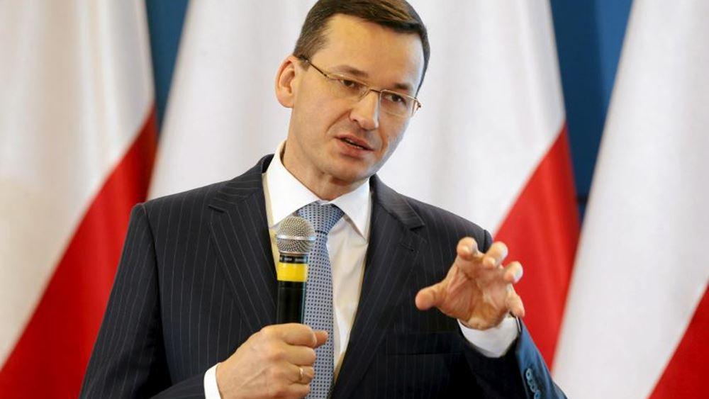 Πολωνία: Η Βουλή ενέκρινε τη μεταρρύθμιση του δικαστικού συστήματος, παρά τις προειδοποιήσεις της ΕΕ